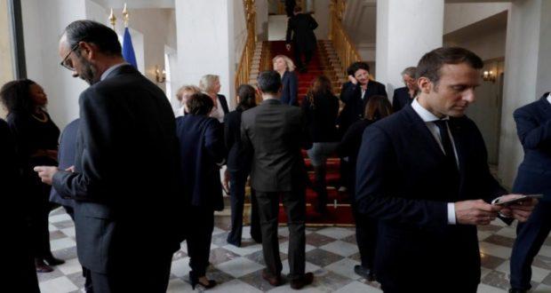 Gobierno francés crea su propio WhatsApp para evitar casos de espionaje