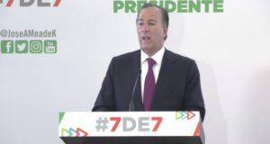 Meade presenta su 7 de 7 y reporta ingresos anuales por más de 2 MDP
