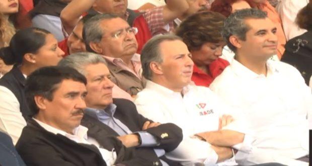 Meade hace un llamado para evitar que se detenga el avance de México