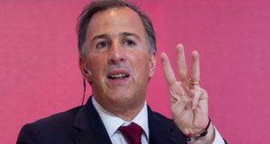Primer debate presidencial: José Antonio Meade sorprende con propuestas anticorrupción en primer debate