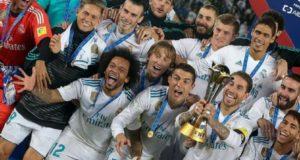 FIFA propone un Mundial de Clubes con 24 equipos
