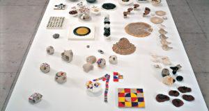 Orozco mesa