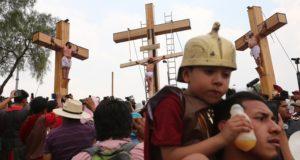 Javier Ríos Pasión de Cristo