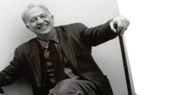 Esta semana falleció el escritor mexicano Sergio Pitol