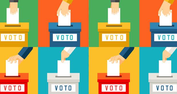Proceso electoral 2018