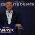 Tras el primer debate de candidatos a la Presidencia de México, Ricardo Anaya aseguró que Andrés Manuel López Obrador no tuvo respuestas ante los cuestionamientos que se le hicieron.