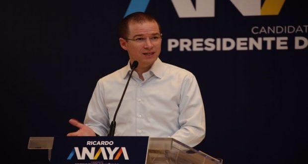El candidato a la Presidencia de México habló sobre la estrategia de seguridad que implementará de ganar las elecciones y aseguró que la situcación mejorará.