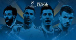 Bayern Munich vs. Real Madrid y Liverpool vs. Roma son las series que definirán a los finalistas.