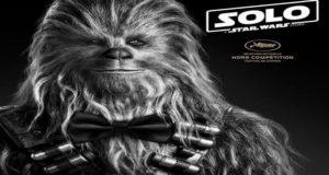 Revelan que la película de 'Han Solo: a Star Wars Story' será estrenada en Cannes