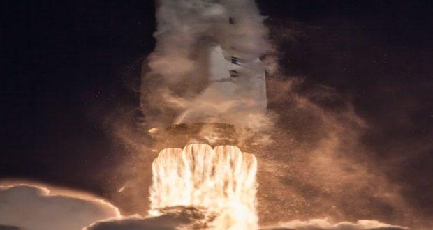 SpaceX y la NASA ponen en órbita un satélite para buscar vida extraterrestre