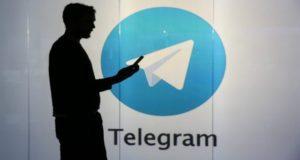 Gobierno ruso prohíbe el uso de la aplicación Telegram en su territorio