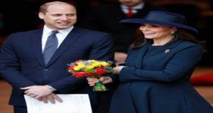Confirman que la Duquesa de Cambridge da a luz a su tercer hijo