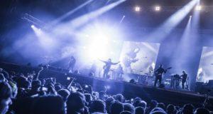 Zoé ofrecerá un concierto gratuito en la Glorieta de Insurgentes (Transmisión En Vivo)