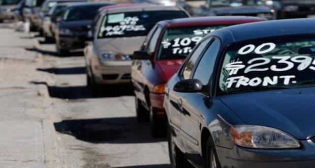 Autos usados importados de Estados Unidos puede afectar industria nacional, así lo señala la la Asociación Mexicana de Distribuidores de Automotores (AMDA).