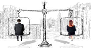 brecha laboral