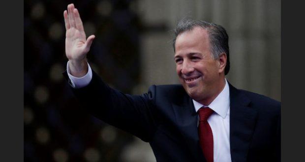 Primer Debate Presidencial 2018: Así llegaron los candidatos al Palacio de Minería