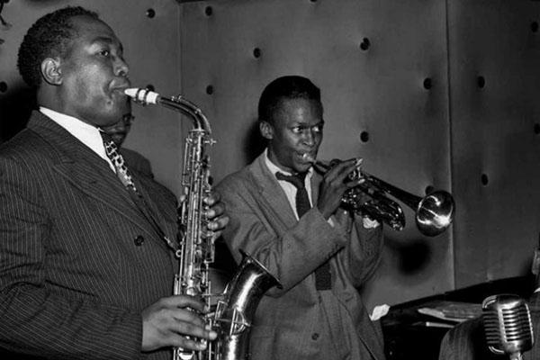 Charlie Parker Jazz