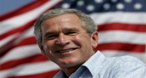 TLCAN beneficia a México, Estados Unidos y Canadá, dice George W. Bush y el expresidente asegura que ha sido la base para el desarrollo de la región, con un trabajo conjunto que hace que los tres países puedan competir a nivel global.