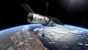 NASA celebra los 28 años de exploración espacial del telescopio Hubble