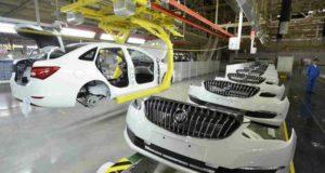 Industria automotriz es una de las más dinámicas y es un polo de atracción de inversiones