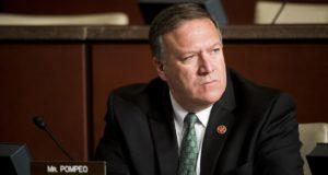 Trump confirma reunión del director de la CIA con Kim Jong Un