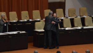 Miguel Díaz-Canel era considerado el número 2 en el gobierno cubano
