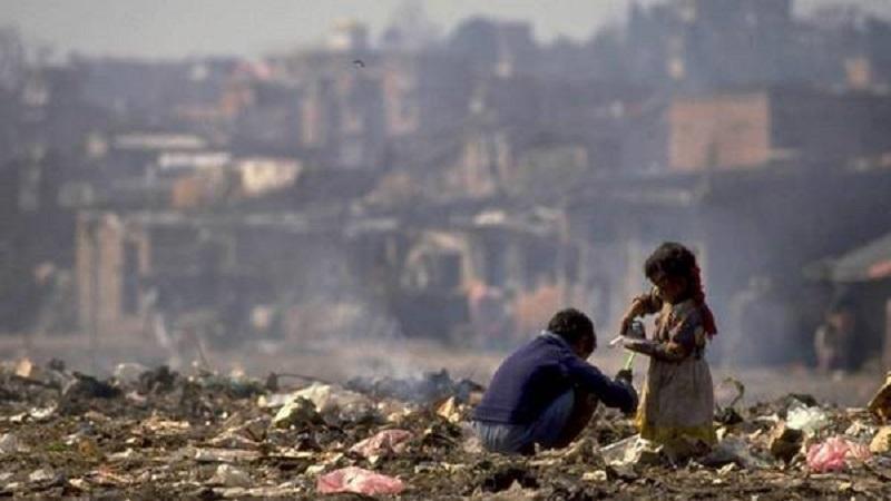 Pobreza México