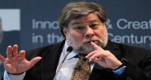 Steve Wozniak, cofundador de Apple, elimina cuenta de Facebook
