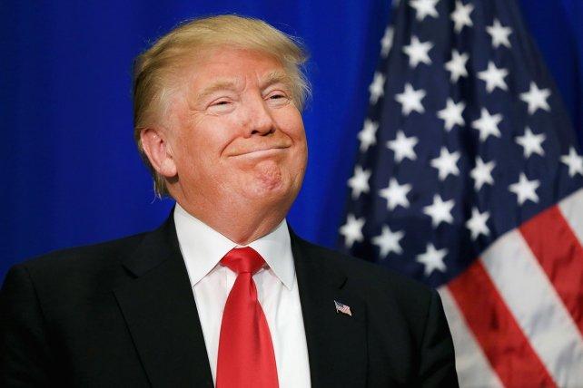 Trump Nacionalismo