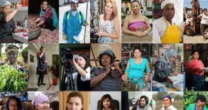 mujeres y equidad de genero