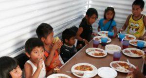 Desnutrición Infantil.
