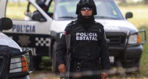 Cuerpo policial