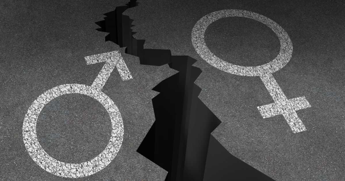 lenguaje femenino y masculino
