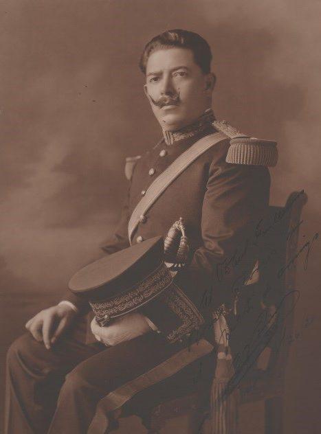 General Arnulfo R. Gómez.