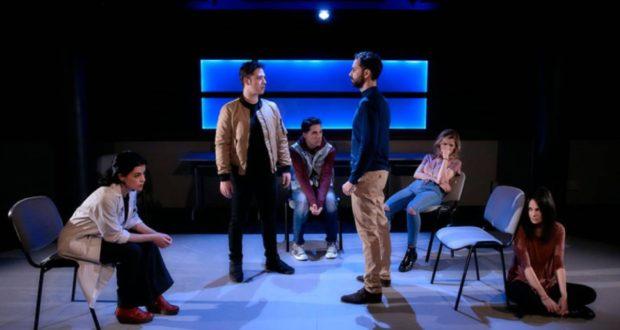 Diálogos en el teatro