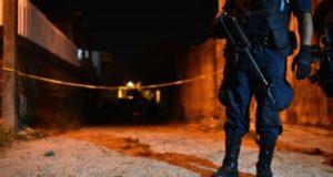 Violencia en Veracruz.
