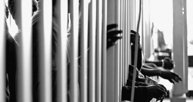 Sistema penitenciario.