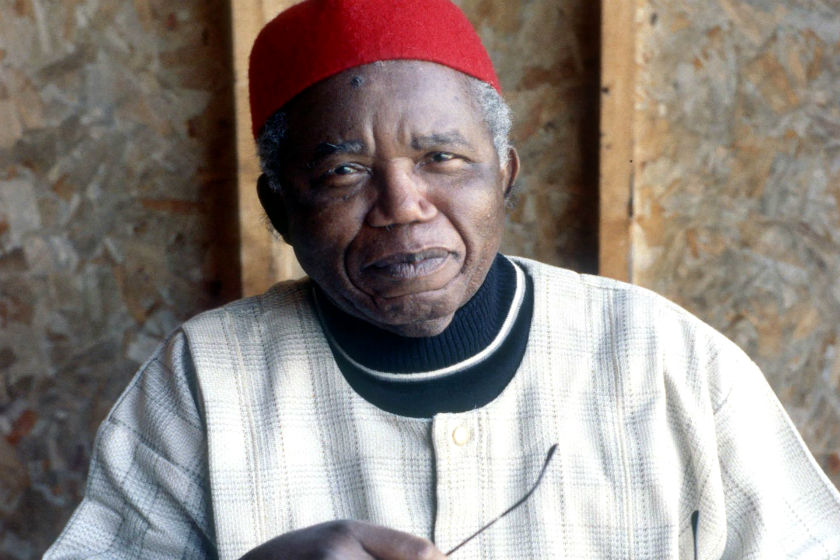 Chinụa Achebe