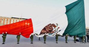 México polarizado