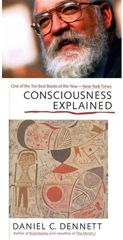 Daniel Dennett.