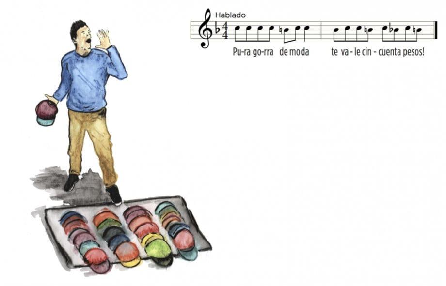 coro informal