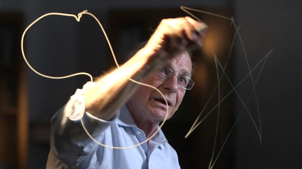 psicólogo e investigador israelí.