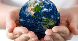 Mundo perspectivas globales