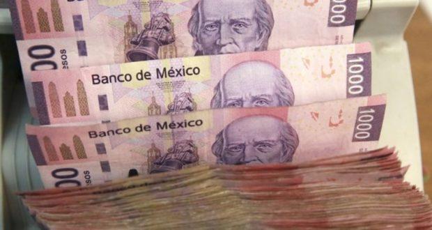 Denominación de billetes
