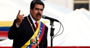 Gobierno de Nicolás Maduro