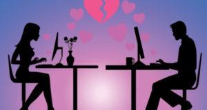 Eros electrónico y amor digital