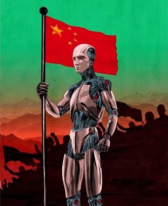 IA en China