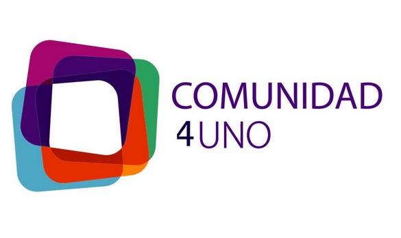 Comunidad 4 Uno