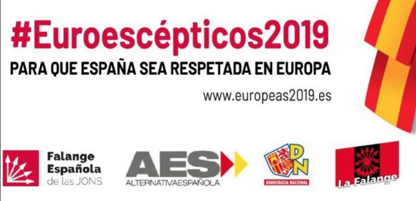 EUROESCEPTICOS2019