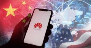 conflicto entre Estados Unidos, Huawei y China